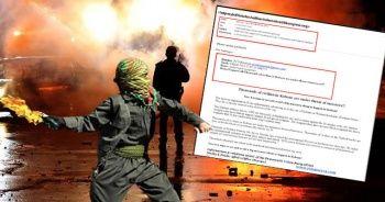 Kobani olaylarının talimatını PYD verdi!