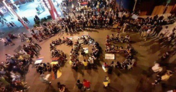 Kolombiya'da katliam gibi direniş: 24 ölü