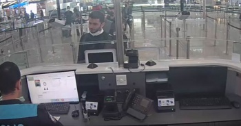 Kripto Tosuncuk Faruk Fatih Özer'in kaçış görüntüleri ortaya çıktı