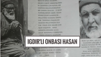 55 Yıl Nöbet Tutan Asker; Onbaşı Hasan