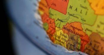 Mali'de üst düzey yöneticiler gözaltına alındı