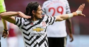 Manchester United geriden gelerek kazandı