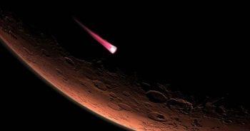 Mars'a iniş yapan ikinci ülke Çin oldu