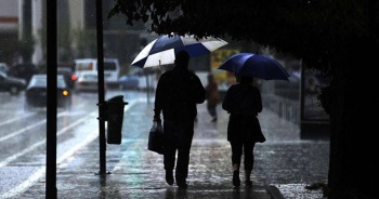 Meteoroloji'den çok sayıda kente hava durumu uyarısı!