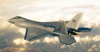 Milli savaş uçağına ASELSAN desteği