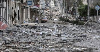 Mısır, Gazze için 500 milyon dolar bağışlıyor
