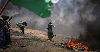 Mısır, Gazze'ye ambulans gönderdi