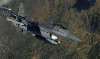 Eylem planı yapan teröristlere MİT'ten operasyon