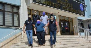 MİT tırları kumpasında 2 FETÖ'cü tutuklandı