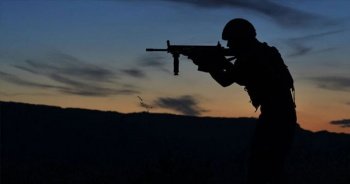 MİT ve TSK'dan ortak operasyon: Gara'da 5 terörist öldürüldü
