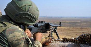 MSB: 3 PKK/YPG'li terörist öldürüldü