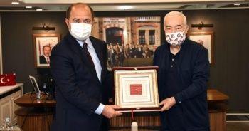 Murat Göktaş'dan esnaf kuruşlarına SGK hafta ziyareti