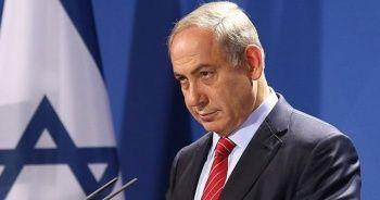 Netanyahu: Tüm gücümüzle saldırmaya devam edeceğiz