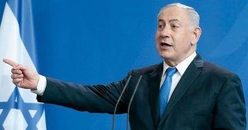 Netanyahu: Ya ele geçireceğiz ya caydıracağız