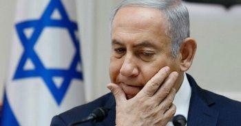 Netanyahu'ya yol göründü