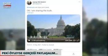Netanyahu'yu kendi paylaşımıyla vurdu: Sosyal medya bu Türk'ü konuşuyor