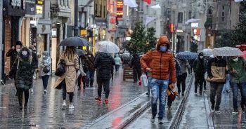 Nisan ayında yağışlar yüzde 48 azaldı