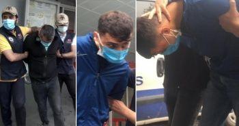 Otogar bombacılarına tutuklama talebi