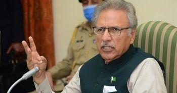 Pakistan, İsrail saldırılarını şiddetle kınadı!