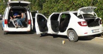 Polisten kaçarken kaza yapan gençlere 19 bin lira ceza