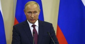 Putin: Yeni silahlarımız Suriye'de test edildi