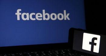 Rusya'dan Facebook'a ceza