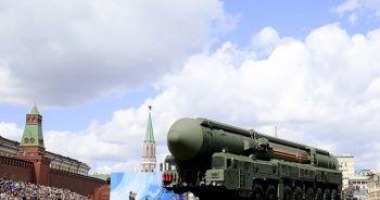 Rusya ve ABD'nin elindeki silah sayısı açıklandı