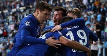Şampiyonlar Ligi şampiyonu Chelsea oldu