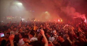 Şampiyonluk kutlaması için kalabalıklara izin verilmeyecek