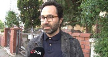 Sanatçı Ozan Musluoğlu'nun 200 bin liralık lüks motosikleti çalındı