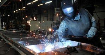 Sanayi üretimindeki artış beklentileri aştı
