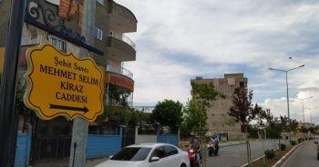 Şehit Savcı Mehmet Selim Kiraz'ın adı memleketi Siirt'te yaşatılacak
