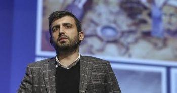 Selçuk Bayraktar'ın Mescid-i Aksa paylaşımlarına sansür