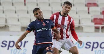 Sivasspor'un yenilmezlik serisi 17 maça çıktı