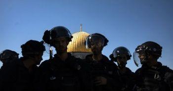 Son dakika: AB'den İsrail'in Harem-i Şerif saldırısına tepki