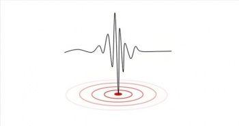 Son Dakika... Çanakkale'de deprem | Son depremler