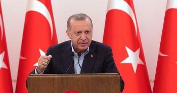 Son dakika: Cumhurbaşkanı Erdoğan: Kandil'i çökerteceğiz