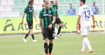 Son dakika: Denizlispor, 4. kez Süper Lig'e veda etti
