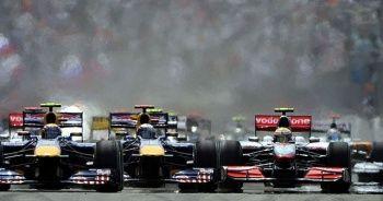 Son dakika: Formula 1 Türkiye GP'si iptal edildi