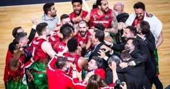 Pınar Karşıyaka, FIBA Şampiyonlar Ligi'nde finale yükseldi
