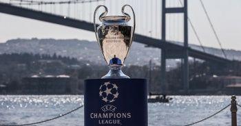 Son dakika: Şampiyonlar Ligi finali, Portekiz'e verildi