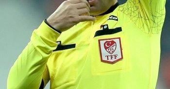 Son dakika! Süper Lig'de 42. haftanın hakemleri açıklandı