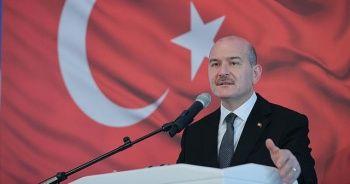 Süleyman Soylu'dan polislere talimat: Hesabını sorarım
