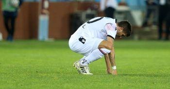 Süper Lig'den düşen son takım Gençlerbirliği