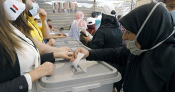 Suriye'de göstermelik seçimde beklenen sonuç