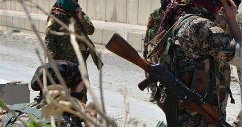 Suriye'yi böldüler