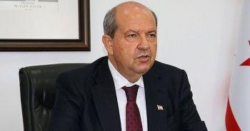 Tatar: KKTC Gazze olmayacaktır
