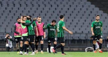 TFF 1. Lig'e yükselen üçüncü takım belli oldu