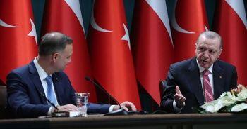 Türk SİHA'ları Avrupa semalarında uçacak! Polonya'ya SİHA satışı imzaları atıldı