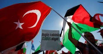 Türk STK'lardan Mısır'a Gazze çağrısı